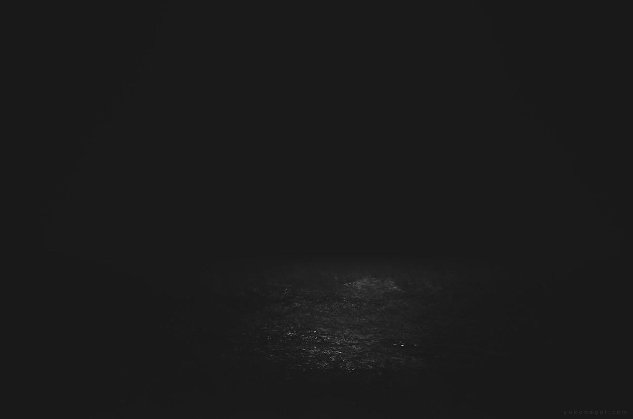 Night Ocean.